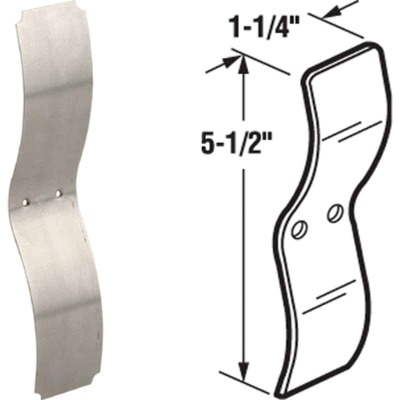 Prime-Line Window Sash Spring (2-Pack)