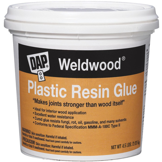 Wood Glues & Polyurethane Glues
