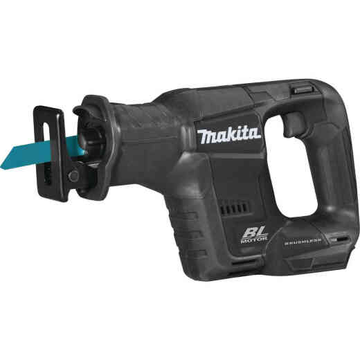 Makita 18 Volt LXT Lithium-Ion Brushless Sub-Compact Cordless Reciprocating Saw (Bare Tool)