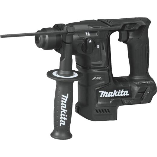 Makita 18 Volt LXT Lithium-Ion 11/16 In. Brushless Sub-Compact Cordless Rotary Tool (Bare Tool)