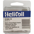 HeliCoil M10 x 1.50 Thread Insert Pack (12-Pack) Image 1