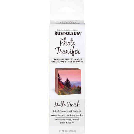 Rust-Oleum 8 Oz. Specialty Photo Transfer